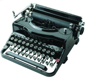 typewritercolor